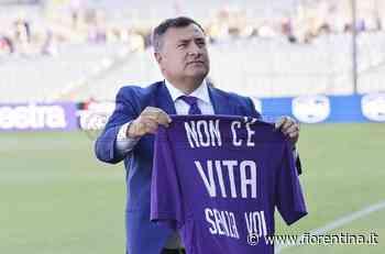 Un anno di Joe Barone: da quel Fiorentina-Genoa alla 'battaglia' sullo stadio. Più di un 'braccio destro' per Commisso - Fiorentina.it