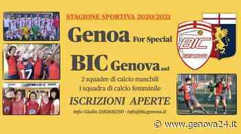 Genoa for Special, il BIC Genova cala il tris - Genova24.it