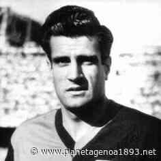 Correva l'anno 1958: il Genoa rifila una cinquina a domicilio al Milan - Pianetagenoa1893.net
