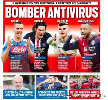 Rassegna Stampa, Spadafora vuole gare in chiaro. Genoa, plusvalenze incidono sul bilancio - Buon Calcio a Tutti