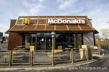 McDonald's confirm when every UK drive-thru will reopen