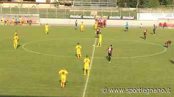 Calcio Serie D, Inveruno e Milano City retrocesse? - SportLegnano.it - SportLegnano.it