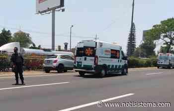 Disparan contra automovilista en carretera a Chapala - Notisistema