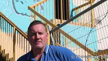 Mayor frustrated as derelict building saga drags on - The West Australian