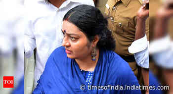 Madras HC verdict a landmark one, says Jayalalithaa's niece
