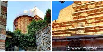 Todi, la Chiesa di Santa Prassede diventerà più bella e sicura - Tam Tam