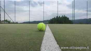 Tennis, i tricolori di Todi slittano di una settimana - Ottopagine