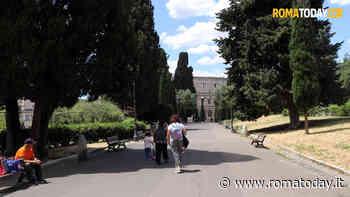 VIDEO   I parchi di Roma riprendono vita