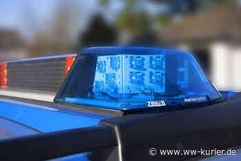 Hinterhältige Sachbeschädigung an mehreren Fahrzeugen in Westerburg - WW-Kurier - Internetzeitung für den Westerwaldkreis