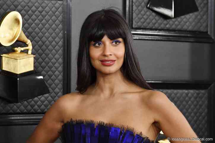 'What's So Important About This Is Representation': Jameela Jamil & Dashaun Wesley On HBO Max's 'Legendary'