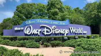 Disney World Wants to Begin Reopening Parks on July 11