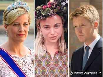 Da Amelia Windsor a Sophie di Wessex: 10 volti quasi sconosciuti della royal family - Corriere della Sera