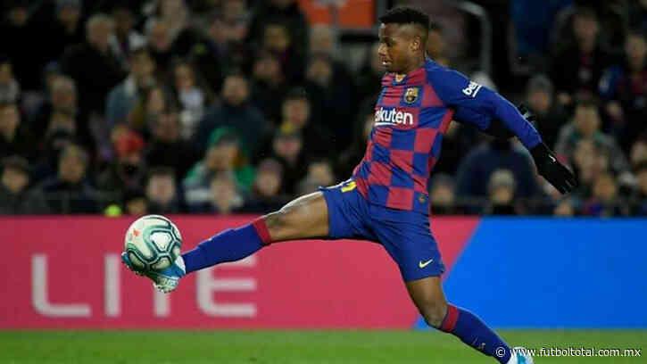 FC Barcelona blindaría a Ansu Fati con cláusula millonaria