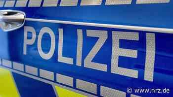 Kamp-Lintfort: Polizei warnt vor kilometerlanger Ölspur - NRZ