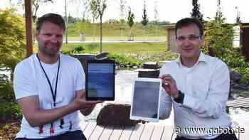 Kamp-Lintfort: Landesgartenschau-App - GABOT