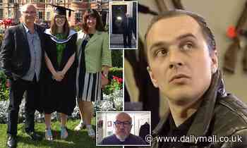 Coronavirus UK: Vicar who called for fines review was TV actor