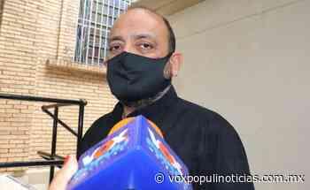 No hay bautizos con pistola de agua en Reynosa - Vox Populi