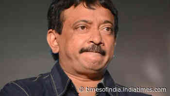 Ram Gopal Varma slams B'wood celebs' cooking-cleaning videos amid lockdown; says 'I made a film'