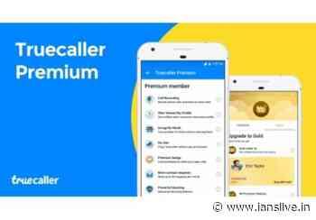 Indian Truecaller users' data on sale, company denies breach - IANS