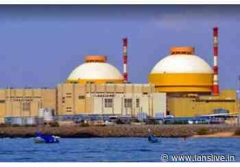 Russians fix vibration, N-power unit restarts at Kudankulam - IANS