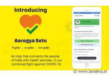 Amid privacy concerns, Centre makes Aarogya Setu app open source - IANS