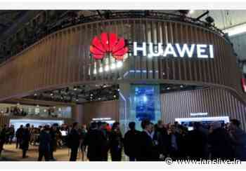 Huawei's order for MediaTek chips up 300% this year - IANS