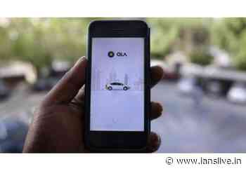 Ola resumes airport operations across 22 locations in India - IANS