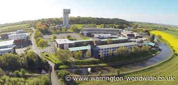 Sci-Tech Daresbury hosts first anniversary of North West HealthTec Cluster - Gary Skentelbery
