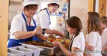 Free school meal voucher scheme to continue over half-term after petition