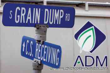 Price manipulation suit against ADM can proceed