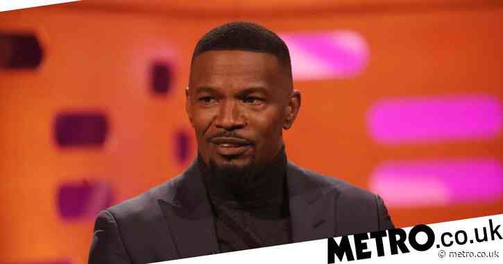 Jamie Foxx defends Jimmy Fallon after backlash over SNL blackface sketch