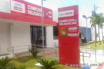 Acusado de envolvimento em homicídio na capital é preso em Porto Calvo - TNH1