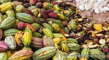 Kakao: Preis noch ohne Dynamik