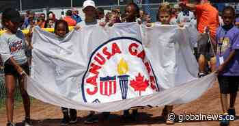 CANUSA Games cancelled for 2020 due to coronavirus