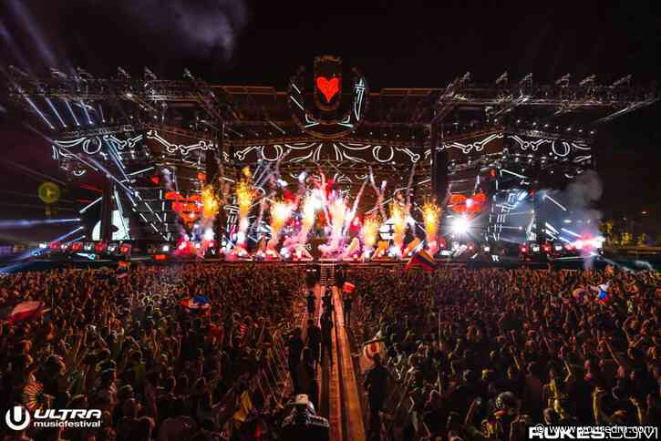 Ultra Ticketholders File Class Action Lawsuit Against Festival Over Refund Policy
