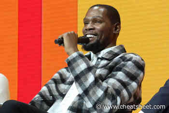 What Do Kevin Durant's Tattoos Mean? - Showbiz Cheat Sheet