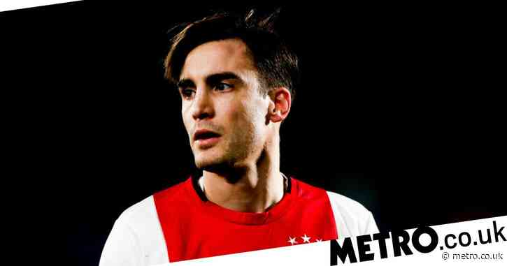 Ajax provide Chelsea and Arsenal with bargain asking price for Nicolas Tagliafico