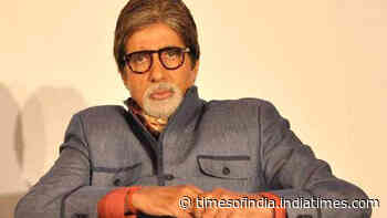 Amitabh Bachchan: 'Amar Akbar Anthony' would beat 'Baahubali 2: The Conclusion' gross, inflation adjusted