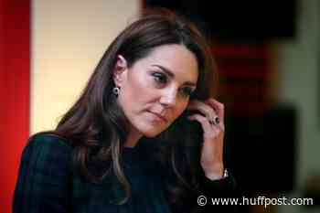 Kensington Palace Blasts Magazine's Kate Middleton Cover Story In Rare Statement