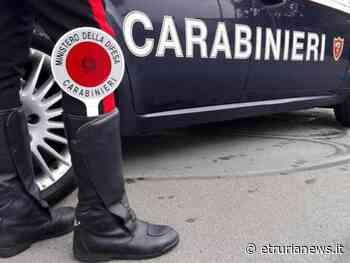 Ronciglione - Arrestato spacciatore e segnalati giovani assuntori - Paolo Gianlorenzo