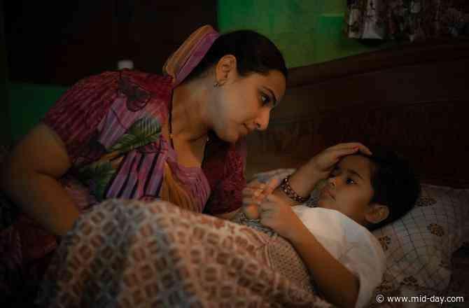 Vidya Balan, Ronnie Screwvala's Natkhat to premiere on June 2, 2020
