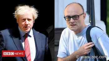 Coronavirus: Evening update as PM rules out Cummings inquiry - BBC News
