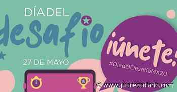 Invita Municipio de Nuevo Casas Grandes a participar en el día del desafía 2020 - Juárez a Diario