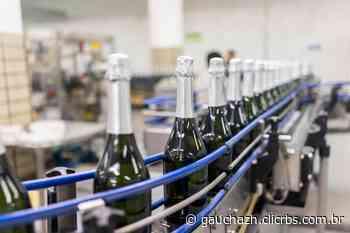 Exportando 270% mais, vinícola da Serra chega ao Japão e a Taiwan - Zero Hora