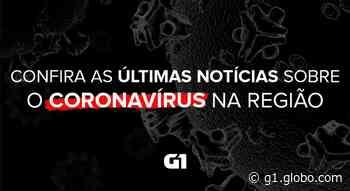 Últimas notícias sobre coronavírus na região de Piracicaba em 26 de maio - G1
