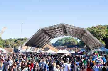 Coronavírus: Festa das Nações de Piracicaba é adiada para setembro - G1