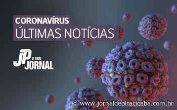 Bebê de 2 anos é diagnosticado com covid-19 em Piracicaba, infectados chegam a 479 - jornaldepiracicaba.com.br