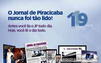 Falta de plano de gestão da crise em Piracicaba - jornaldepiracicaba.com.br
