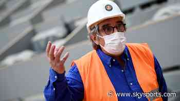 French Open chief wants fans in September