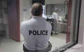 Bergerac : un homme sauvé du suicide par la police - Sud Ouest